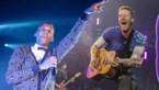 """Chris Martin vol lof over Stromae: """"Een van de beste artiesten ter wereld"""""""