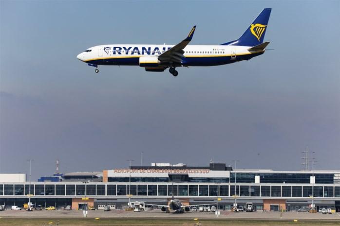 Vijf nieuwe bestemmingen vanuit Brussel-Charleroi, waaronder Israël