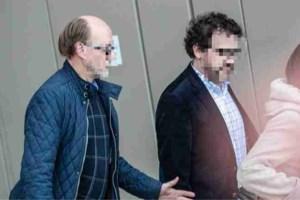 Van fraude verdachte notaris Marc S. uit de wind gezet door spilfiguur