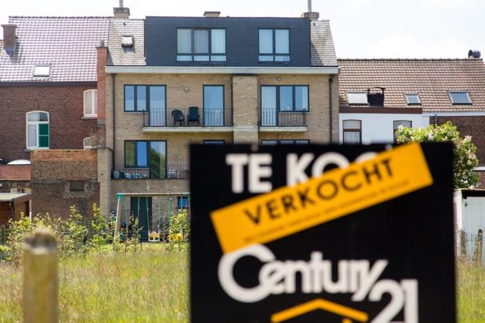 Vastgoedsector verwacht dat minder gezinnen eigen woning zullen bezitten