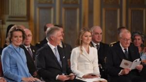 "Jarige prinses Elisabeth: ""Ik besef dat ik nog veel te leren heb"""