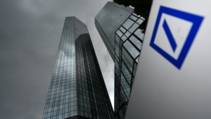 Deutsche Bank schrapt veertigtal banen in België
