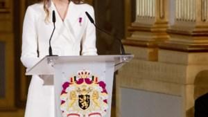 """Jarige Elisabeth (18) klaar voor de troon: """"Het land kan op mij rekenen"""""""