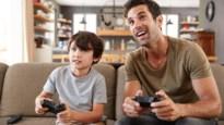 Bijna 9 op 10 ouders maakt al eens ruzie met kinderen over gamegedrag