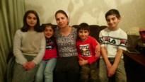 Russisch gezin mag dan toch in Alken blijven