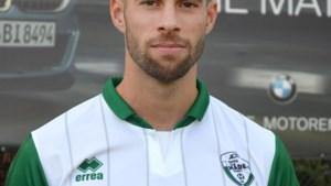 Willem Celen bezoekt ex-club