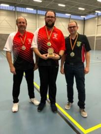 Curve bowlclub Blijf Jong Kortessem ontvangt 65 singles op Belgisch kampioenschap