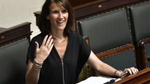 Wie is Sophie Wilmès, de MR-politica die geschiedenis schrijft als eerste vrouwelijke premier van ons land?