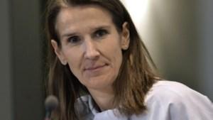 Sophie Wilmès zal geen eed afleggen, maar wordt 'benoemd' tot premier