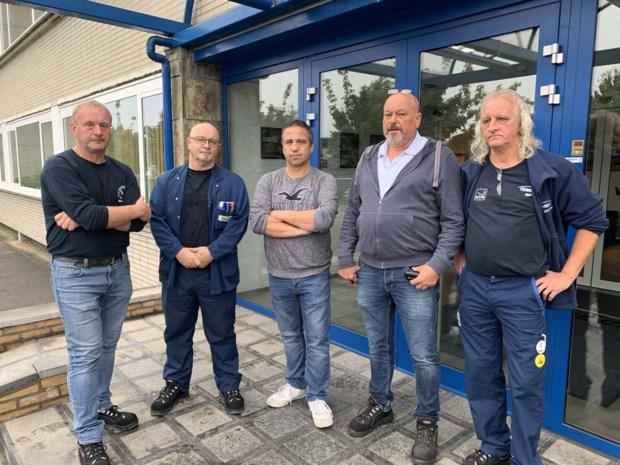 Rust na maand teruggekeerd: opnieuw werkzekerheid bij Tenneco tot 2022