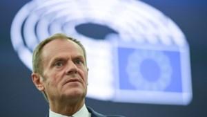 EU gunt Britten uitstel tot 31 januari voor Brexit