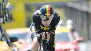 """Wout van Aert wil graag naar Olympische Spelen: """"Maar ik ben niet van plan om te bedelen voor een selectie"""""""