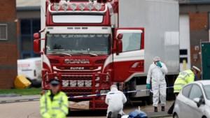 Mogelijk Vietnamees slachtoffer zou in België in vrachtwagen zijn gestapt