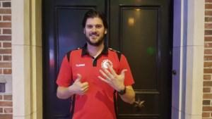 Tim Strijbosch scoort zes keer voor KFC Hamont