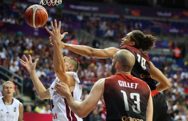 Belgisch Speler van het Jaar Ismael Bako schittert in Franse Pro A