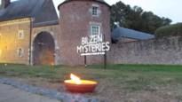 Deze bekende Vlamingen helpen 'Bilzen Mysteries, Het Complot' op te lossen
