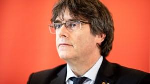 Carles Puigdemont verschijnt dinsdag voor raadkamer, verdediging vraagt uitstel