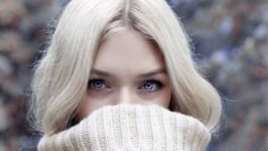 Eerste beautyhulp bij verkoudheden: weg met die rode neus en vale teint