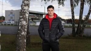 Debutant Jarno Boonaerts (18) scoort meteen voor Park Houthalen