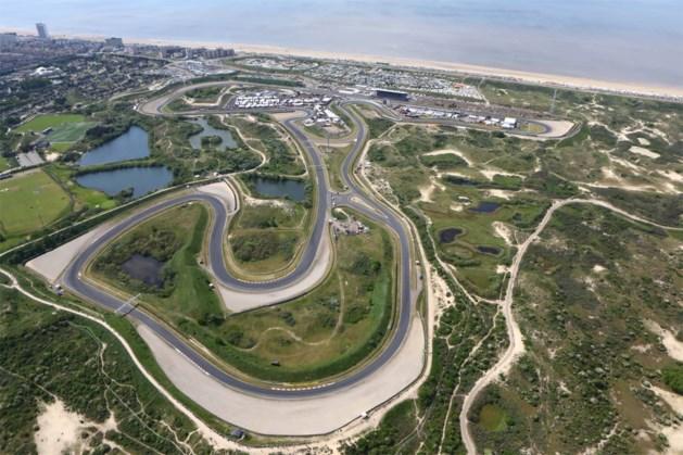 Werken aan Nederlands Formule 1-circuit van Zandvoort mogen doorgaan van rechter