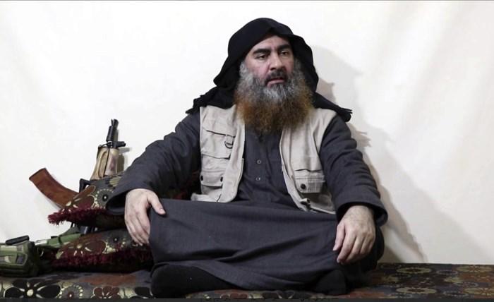 Zo kregen de Amerikanen ongrijpbare IS-leider te pakken: met dank aan de Koerden, een vuile onderbroek en een dappere hond