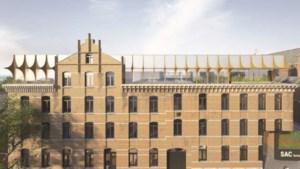 Bouwproject nieuw stadhuis Beringen loopt vertraging op