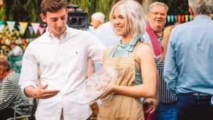 Vriend van Bake Off-winnares Jaline wint in tweede provinciale