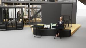 Honderd start-ups van Corda INCubator verhuizen