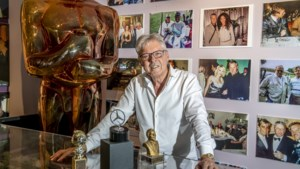 Hollywoodoldtimers Frans Billen onder de hamer