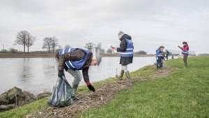 Afvalvangers moeten Maas plasticvrij maken