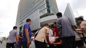 Filipijnen opnieuw opgeschrikt door zware aardbeving: meerdere gewonden