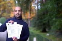 """Francesco dient een klacht in bij Comité P tegen politie Carma: """"Zeven maanden lang van het kastje naar de muur gestuurd"""""""