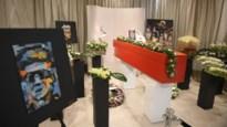Vrienden en familie nemen afscheid van paralympisch kampioene Marieke Vervoort