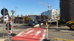 KAART. Verkeer loopt in het honderd: hoe Hasselt zich verslikt in mega-wegenwerken