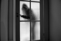 Alkense buren gewond bij schermutseling met inbreker