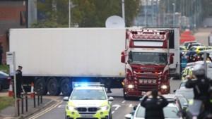 """Gezochte """"vrachtwageneigenaar belde de politie vlak na vondst"""""""