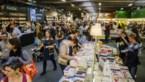 Kathleen Vereecken wint Boekenleeuw 2019, Kaatje Vermeire de Boekenpauw