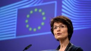 Marianne Thyssen wordt voorzitter KU Leuven