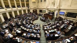 Noodbegroting goedgekeurd, maar federale overheid gaat (eventjes) in 'shutdown'
