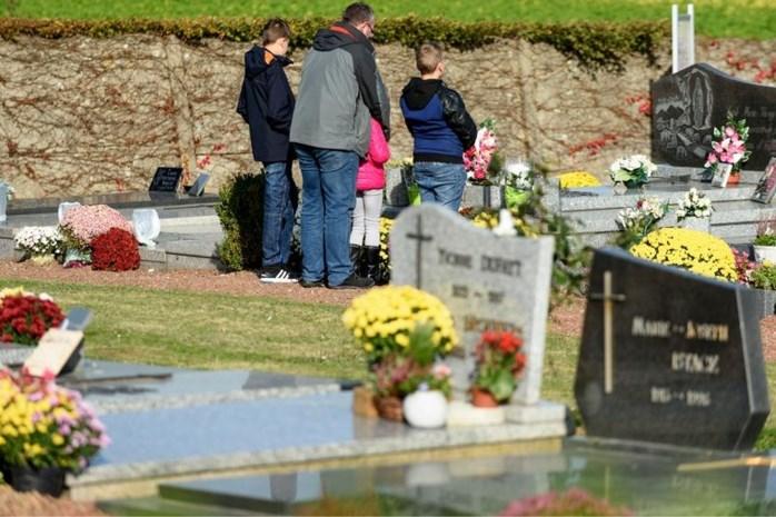 Opgepast aan het kerkhof: politie waarschuwt voor autodiefstallen