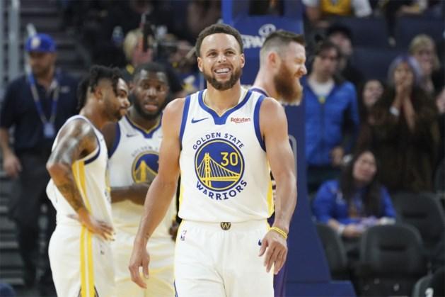 NBA. Nieuwe klap voor Golden State Warriors: nederlaag én blessure voor sterspeler Stephen Curry