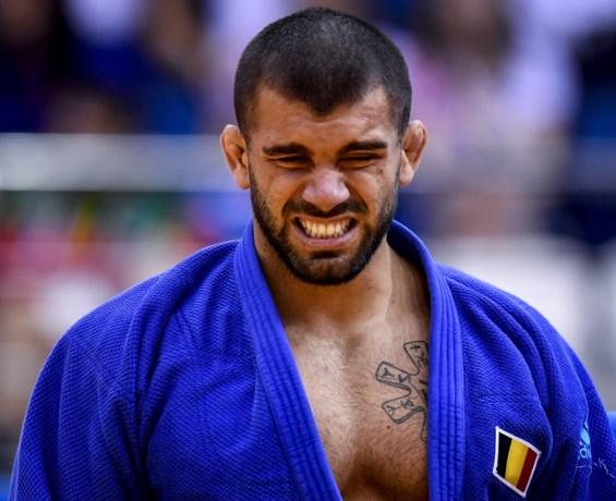 Nieuwe klap voor Toma Nikiforov: Belgische medaillekandidaat op de Spelen weer maanden aan de kant