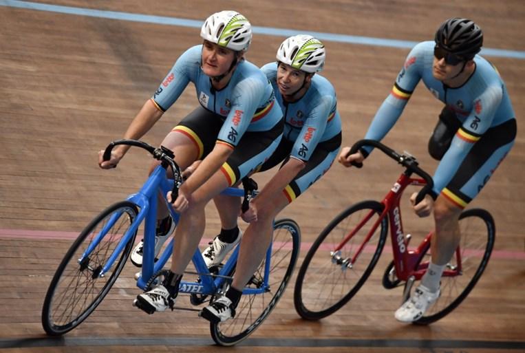 """Belgische selectie stoomt zich in Parijs klaar voor Paralympische Spelen: """"We mikken op tien medailles"""""""