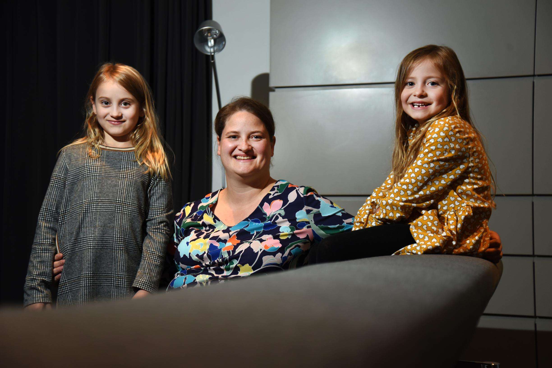 Alkense start met allereerste kindernachtopvang in Limburg (Alken) - Het Belang van Limburg - Het Belang van Limburg