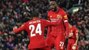 Origi scoort twee keer in spektakelmatch, Real van Courtois en Hazard wint vlot
