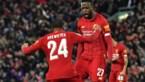 Scorende Origi helpt Liverpool aan felbevochten overwinning tegen Arsenal