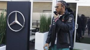 Wat moet Lewis Hamilton zondag doen om kampioen te worden?
