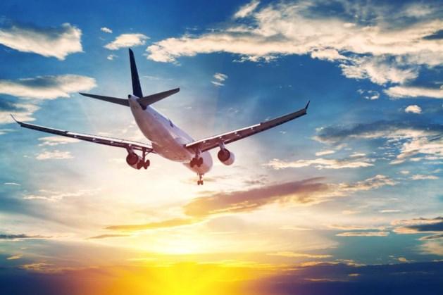 Is het echt sneller om van Oost naar West te vliegen?