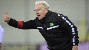 Orkaan Bernd Storck doet nu ook assistent-trainer José Jeunechamps vertrekken bij Cercle Brugge