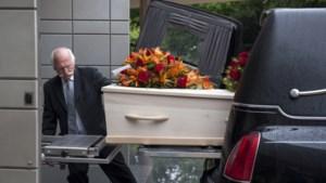 Aantal Limburgse begrafenisondernemers neemt met 15 procent toe
